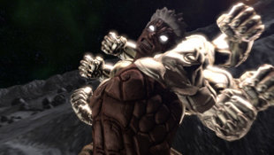 Asura's Wrath™ Screenshot 14
