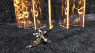 Asura's Wrath™ Screenshot 9