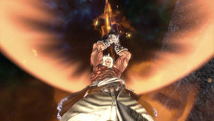 Asura's Wrath™