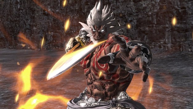 Asura's Wrath™ Screenshot 13