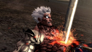Asura's Wrath™ Screenshot 15