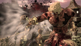 Asura's Wrath™ Screenshot 18