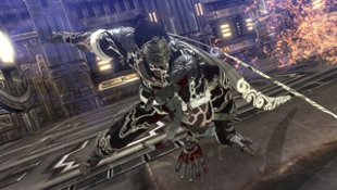Asura's Wrath™ Screenshot 23