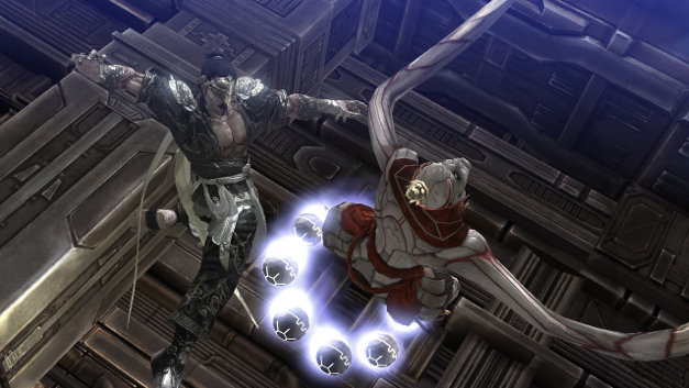 Asura's Wrath™ Screenshot 25