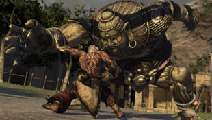 Asura's Wrath™ Screenshot 32
