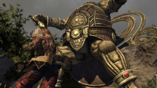 Asura's Wrath™ Screenshot 33