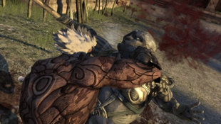 Asura's Wrath™ Screenshot 35