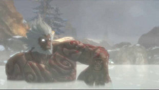 Asura's Wrath™ Video Screenshot 5