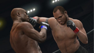 UFC ®Undisputed™ 3 Screenshot 6
