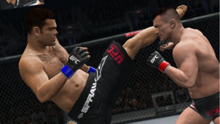 UFC ®Undisputed™ 3 Screenshot 14