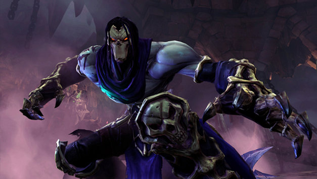Darksiders®II Screenshot 1
