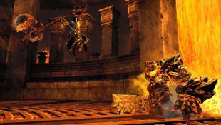 Darksiders®II Screenshot 2