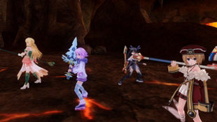 Hyperdimension Neptunia™ mk2 Screenshot 21