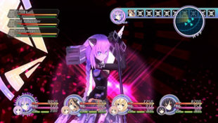Hyperdimension Neptunia™ mk2 Screenshot 24