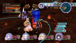 Hyperdimension Neptunia™ mk2 Screenshot 30