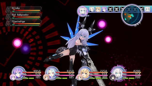 Hyperdimension Neptunia™ mk2 Screenshot 31