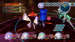 Hyperdimension Neptunia™ mk2 Screenshot 38