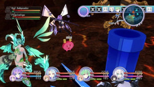 Hyperdimension Neptunia™ mk2 Screenshot 42