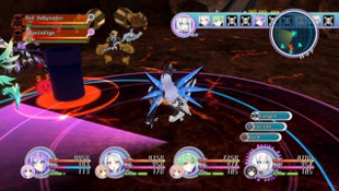 Hyperdimension Neptunia™ mk2 Screenshot 44
