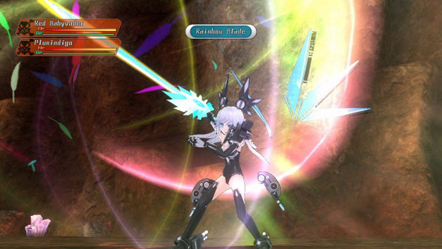 Hyperdimension Neptunia™ mk2 Screenshot 46