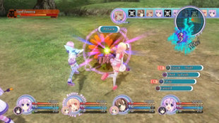 Hyperdimension Neptunia™ mk2 Screenshot 59