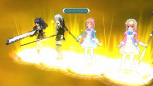 Hyperdimension Neptunia™ mk2 Screenshot 5