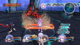 Hyperdimension Neptunia™ mk2 Screenshot 71