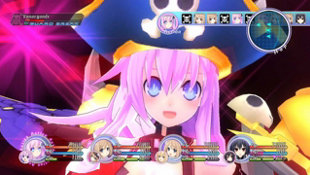 Hyperdimension Neptunia™ mk2 Screenshot 8