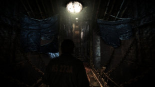 Silent Hill Downpour Screenshot 3