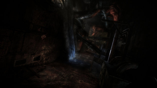 Silent Hill Downpour Screenshot 4