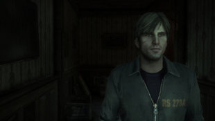 Silent Hill Downpour Screenshot 5