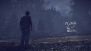 Silent Hill Downpour Screenshot 6