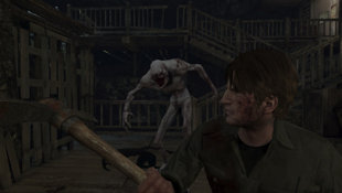 Silent Hill Downpour Screenshot 8