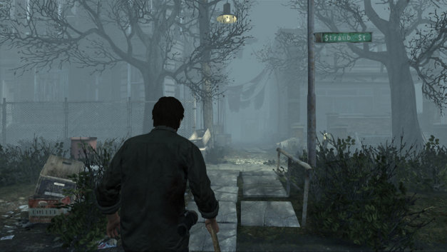Silent Hill Downpour Screenshot 10