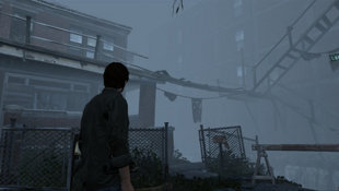 Silent Hill Downpour Screenshot 11