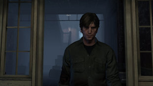 Silent Hill Downpour Screenshot 12