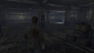 Silent Hill Downpour Screenshot 14