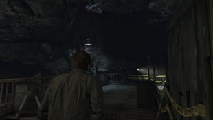 Silent Hill Downpour Screenshot 15