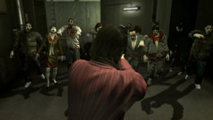 Yakuza: Dead Souls™  Screenshot 3