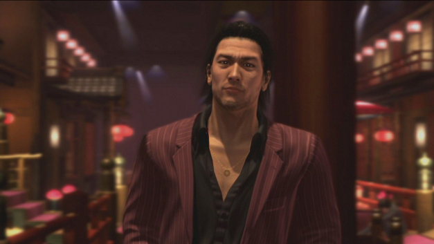 Yakuza: Dead Souls™  Screenshot 7