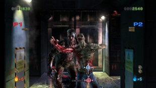 The House of the Dead 4 Screenshot 9