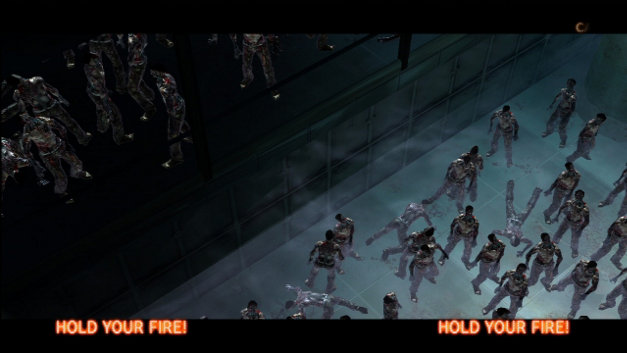 The House of the Dead 4 Screenshot 10