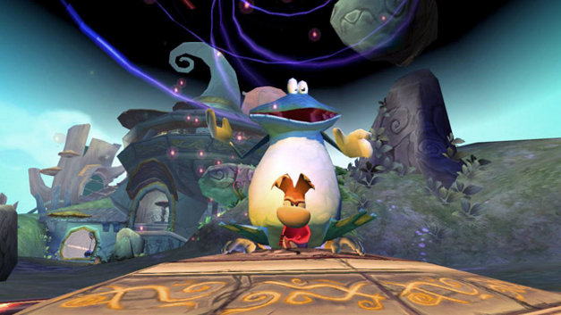 Rayman®3 HD Screenshot 1