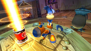 Rayman®3 HD Screenshot 2
