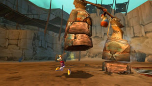 Rayman®3 HD Screenshot 3