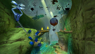 Rayman®3 HD Screenshot 5