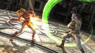 SOULCALIBUR®V Screenshot 2