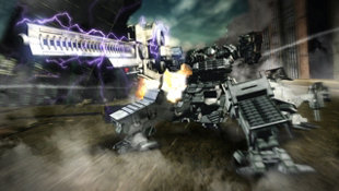 Armored Core® V Screenshot 12