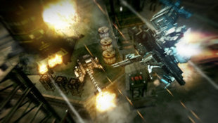 Armored Core® V Screenshot 14