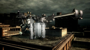 Armored Core® V Screenshot 15